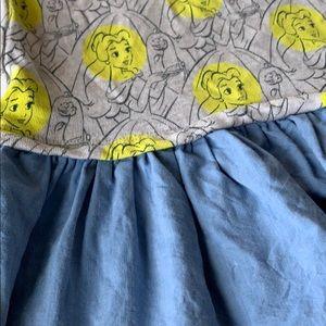 GAP Dresses - Gap Disney-Beauty and the Beast dress